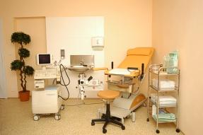 zdravotnická zařízení